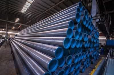 Seamless Steel Pipe API 5CT Tubing