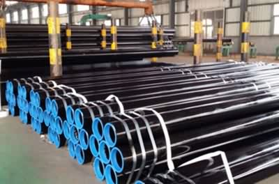 Seamless Steel Pipe DIN 17175