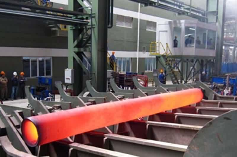 Seamless Steel Pipe DIN 2391