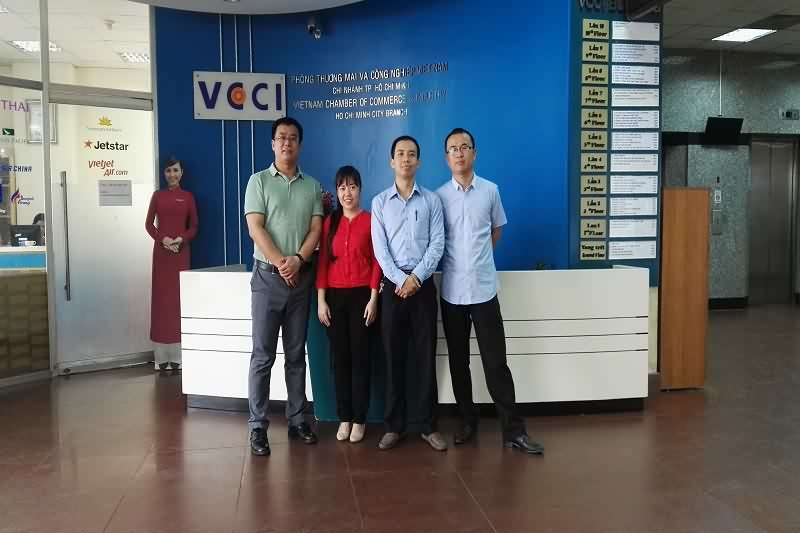Success in Vietnam, Success in Business