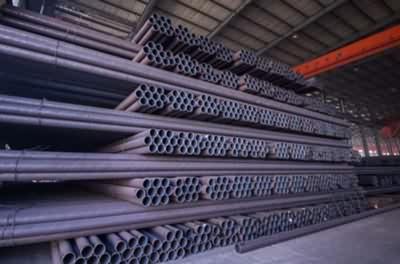 ERW Steel Pipe API 5CT