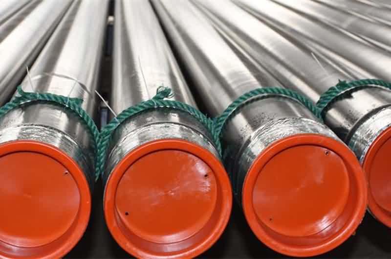 ERW API 5L Line pipe