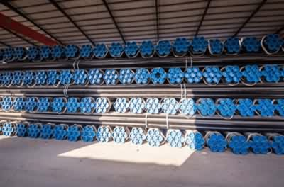 ERW Steel Pipe AS 1163