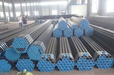 ERW Steel Pipe EN10219