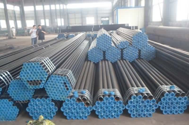 ERW Steel Pipe EN10219