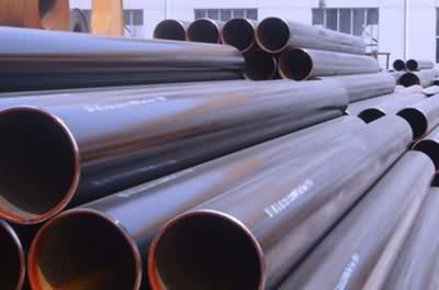 ERW Steel Pipe JIS G3444