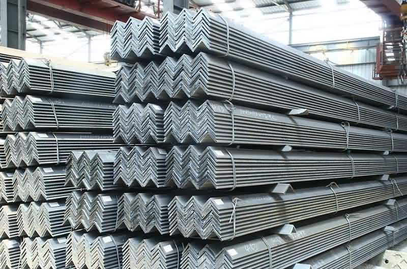 EN Equal Angle Steel