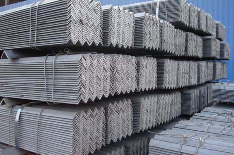 GB Equal Angle Steel