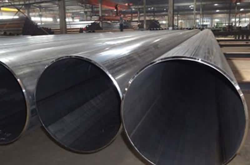 LSAW ASTM A671 A672 Steel Pipe