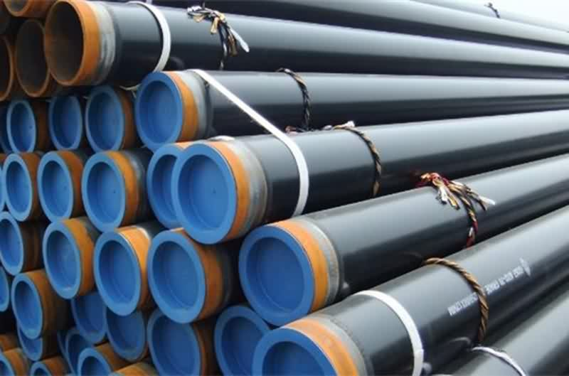 Seamless Line Steel Pipe