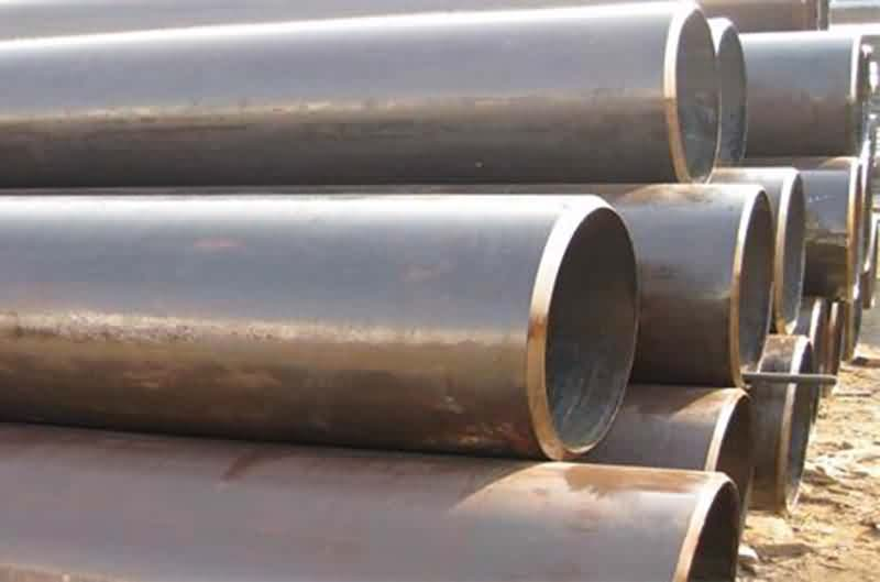 Seamless Structure Pipe