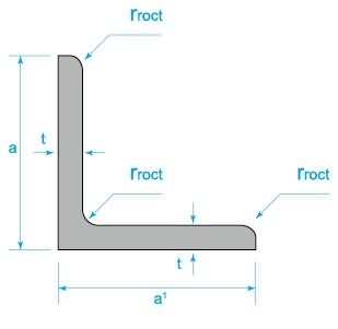 Equal_Angle_Steel_Bar